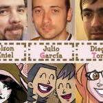 Ilustrador@s Libro Cabralesa
