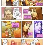 """""""Nunca se sabe"""" - Capítulo 8 de Cabralesa"""