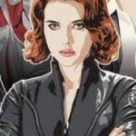 Focus Group de heroínas Marvel